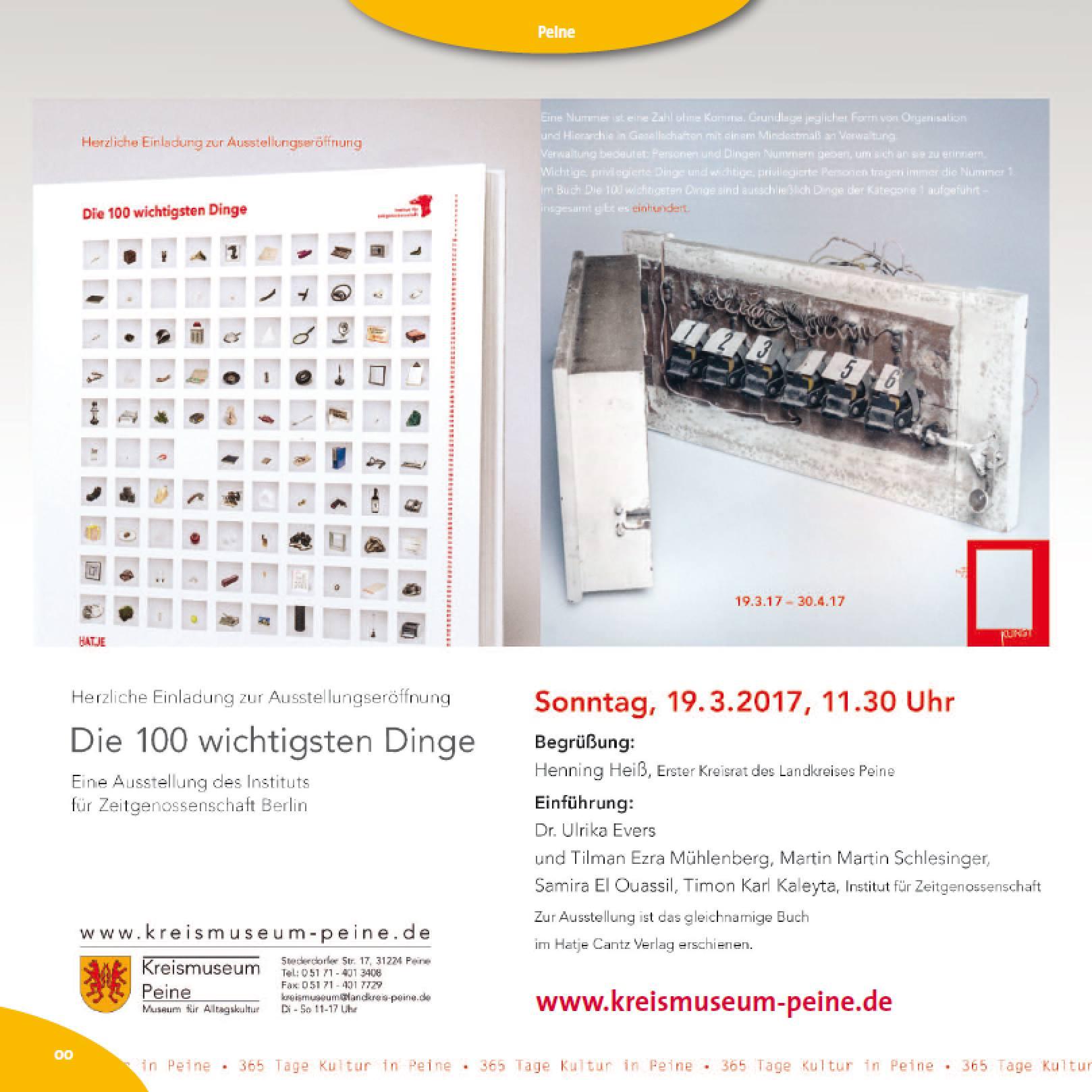 Kreismuseum Peine